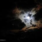 Ach der Mond