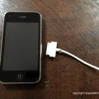 Eine  Erfolgsgeschichte 10 Jahre i phone wischen
